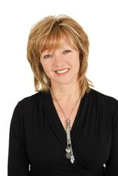 Vicky Pieters, estate agent