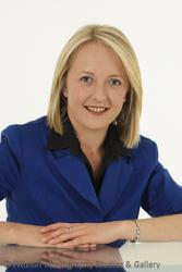 Anke Stoman, estate agent