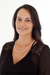 Lynne Rudman, estate agent
