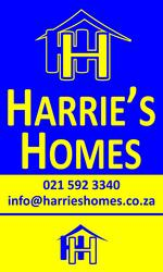 Harries Homes, estate agent